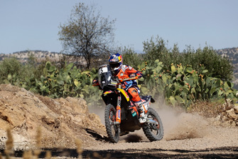#5 Red Bull KTM Factory Racing : Sam Sunderland