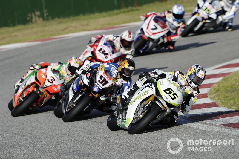 Jonathan Rea, HANNspree Ten Kate Honda