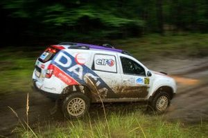 Dacia Duster Elf Cup, Baja Szczecinek 2019