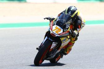 Victor Steeman, KTM