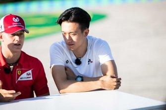 غوان يو تشو، أوني فيرتوزي