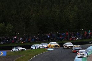 Rory Butcher, AmD Tuning Honda Civic leads