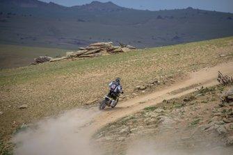 Andrew Short, Rockstar Energy Husqvarna Factory Racing, Husqvarna FR 450 Rally