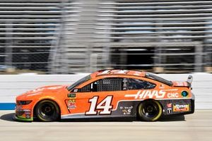 Clint Bowyer, Stewart-Haas Racing, Ford Mustang ITsavvy / Haas