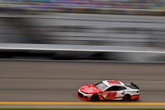 Landon Cassill, StarCom Racing, Chevrolet Camaro Jacob Companies