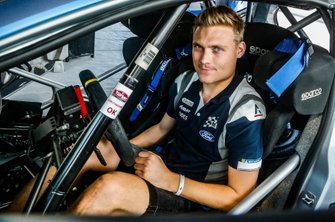Pontus Tidemand, M-Sport Ford WRT