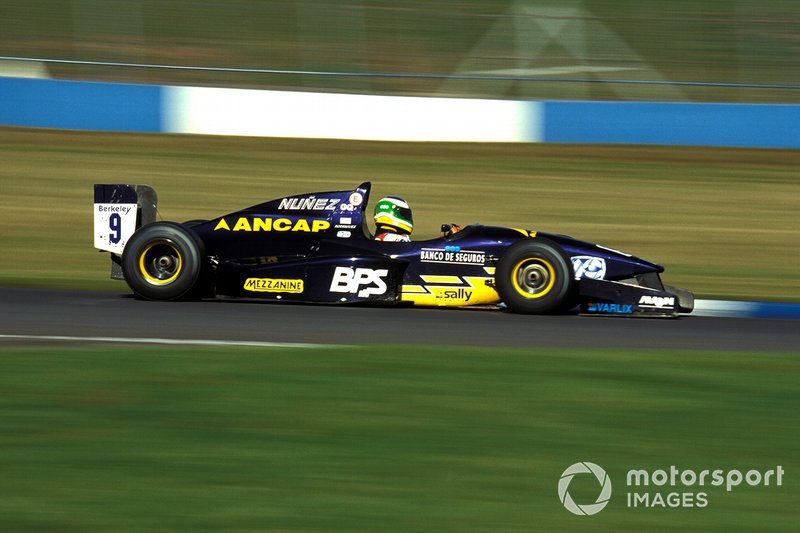 BF2 Donington Park 1996