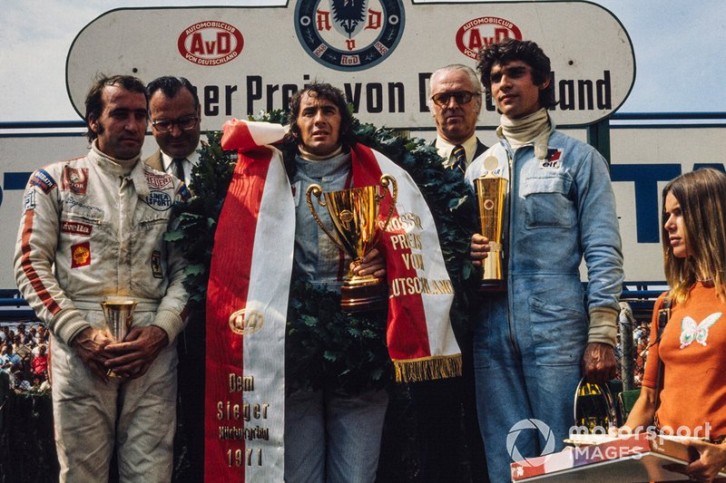 1971 German GP