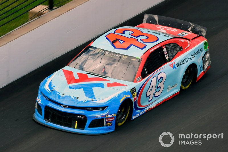 Richard Petty Motorsports (Chevrolet)
