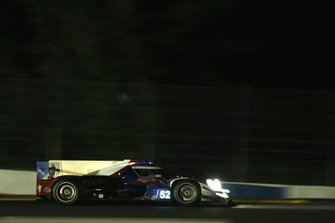 #52 PR1 Mathiasen Motorsports ORECA 07 Gibson: Matthew McMurry, Gabriel Aubry, Dalton Kellett