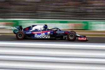Наоки Ямамото, Scuderia Toro Rosso STR14