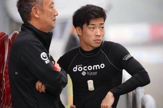 Fukuzumi Hitoshi, DOCOMO TEAM DANDELION RACING