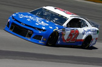 B.J. McLeod, Rick Ware Racing, Chevrolet Camaro Clover