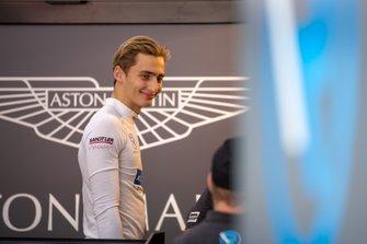 Ferdinand Habsburg, R-Motorsport