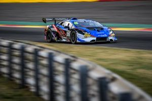 Robert Zwinger, Lamborghini Huracán Super Trofeo Evo