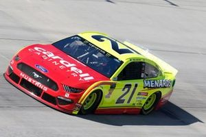 Paul Menard, Wood Brothers Racing, Ford Mustang Menards / Cardell Cabinets