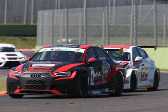 Jacopo Guidetti, BF Motorsport, Audi RS 3 LMS TCR
