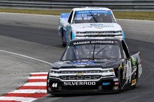 Gary Klutt, Niece Motorsports, Chevrolet Silverado Color Compass Corporation