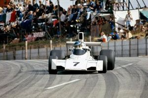 Карлос Ройтеман, Brabham BT44 Ford