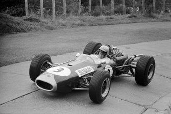 Джек Брэбем, Brabham BT19 Repco