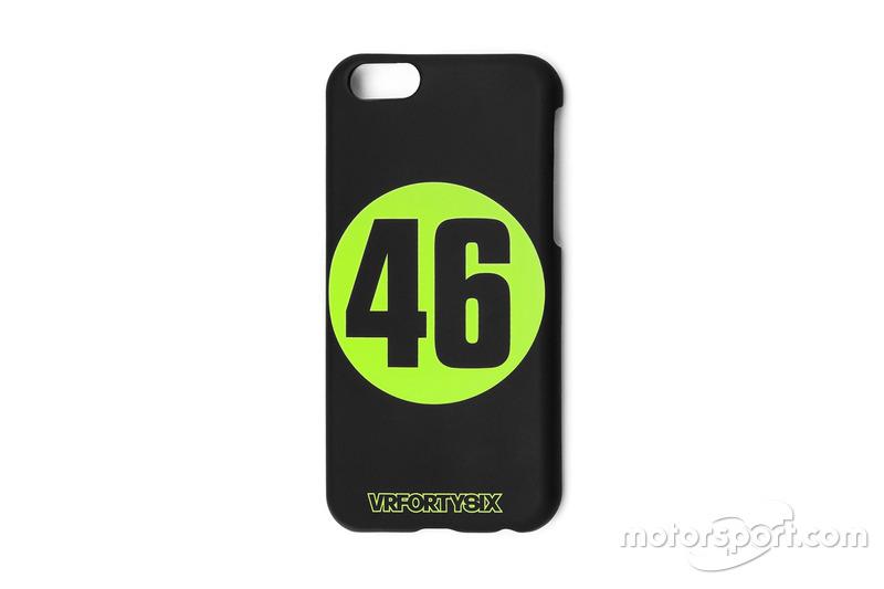 Coque iPhone Valentino Rossi