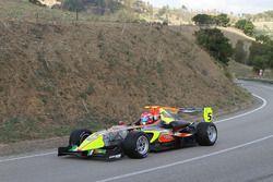 Mario Pappalardo, Formula Master E2SS