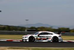 Феликс Розенквист, Mercedes-AMG Team ART, Mercedes-AMG C 63 DTM DTM