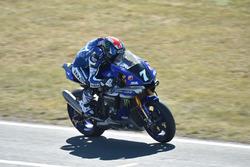 Bradley Smith, #7 YART Yamaha Official EWC Team, Yamaha R1