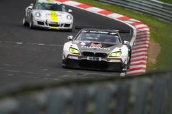 Jörg Müller, Marco Wittmann, Jesse Krohn, Schubert Motorsport, BMW M6 GT3