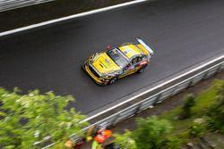 Mauro Calamia, Giuseppe Fascicolo, Swiss Team, Maserati GranTurismo MC GT4