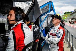 #9 Graff Racing Ligier JS P3 - Nissan: James Winslow