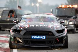 Justin Pawlak, Ford Mustang