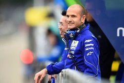 Massimo Meregalli, Directeur de Yamaha Factory Racing