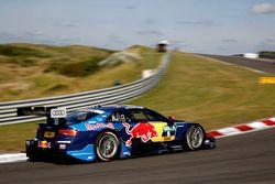 Маттиас Экстрём, Audi Sport Team Abt Sportsline, Audi A5 DTM