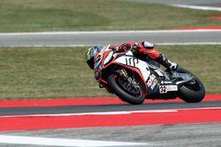Lorenzo Savadori, Ioda Racing