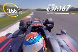 Max Verstappen, Red Bull Racing (Screenshot)