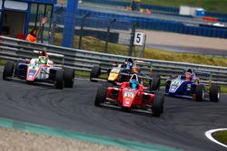 Yannick Brandt, Lechner Racing