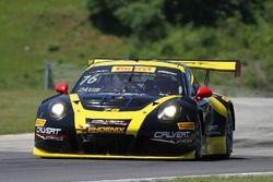 #76 Porsche 911 GT3R: Andrew Davis