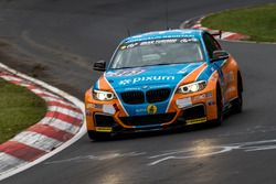 #303 Pixum Team Adrenalin Motorsport, BMW M235i Racing Cup: Norbert Fischer, Christian Konnerth, Dan