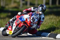 Conor Cummins, Honda Racing, Honda