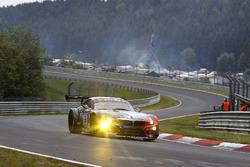 #99 Walkenhorst Motorsport powered by Dunlop, BMW Z4 GT3: Henry Walkenhorst, Peter Posavac, Jaap van