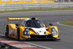 Bernhard van Oranje, Ligier LMP3