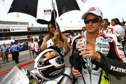 Randy de Puniet, Team LCR Honda