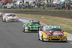 Nicolas Bonelli, Bonelli Competicion Ford, Mauro Giallombardo, Stopcar Maquin Parts Racing Ford, Sergio Alaux, Coiro Dole Racing Chevrolet