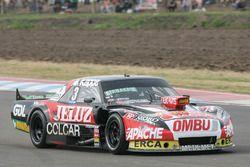 Facundo Ardusso, JP Racing Dodge