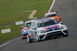 Niklas Mackschin, Liqui Moly Team Engstler, VW Golf GTI TCR