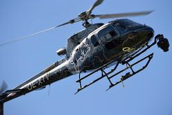 Red Bull TV-Helicopter