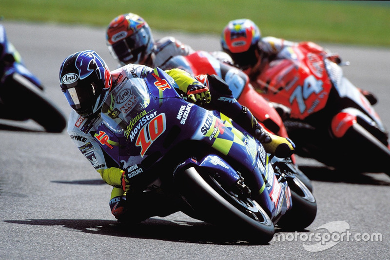 2002: Kenny Roberts Jr