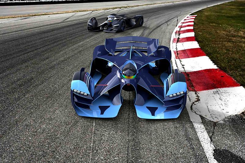 Bugatti Benoist