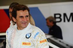 Alex Zanardi, BMW Team Italia
